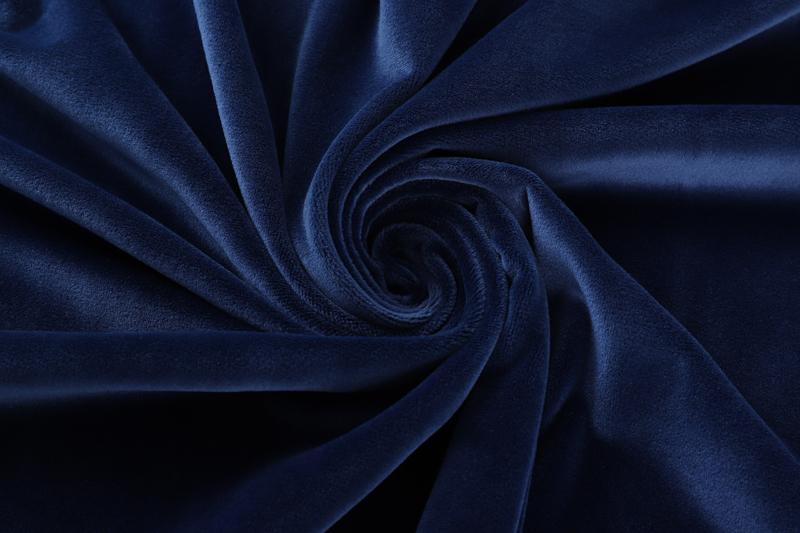 双面超柔-深蓝